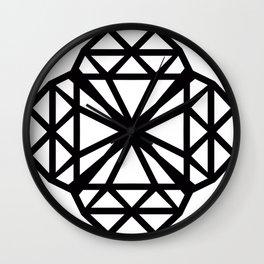ESTRELLA DE COPO Wall Clock
