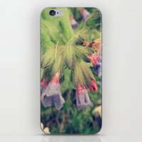 fairytale iPhone & iPod Skins featuring Fairytale by Oh, Good Gracious!