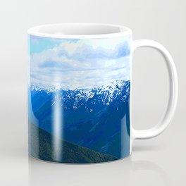 in dreams Coffee Mug