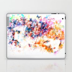 Flora & Fauna Revisited Laptop & iPad Skin