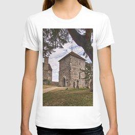 St Mary Sullington T-shirt