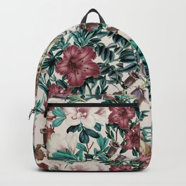 DREAM GARDEN II Backpack