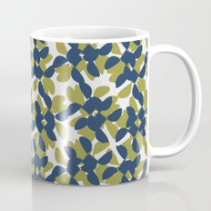 odrina (lime/navy) Coffee Mug