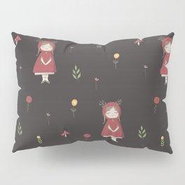Little Red Riding Hood Pillow Sham