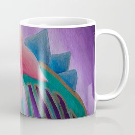 Mulan Flower Coffee Mug