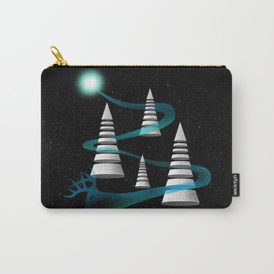 The Other Side Of The Galaxy Carry-All Pouch