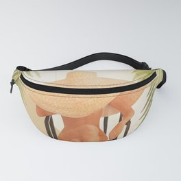 Hat Fanny Pack
