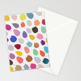 lanterns 2 Stationery Cards