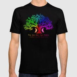 The Zen Den San Pedro T-shirt