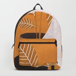 Tropical Girl 6 Backpack