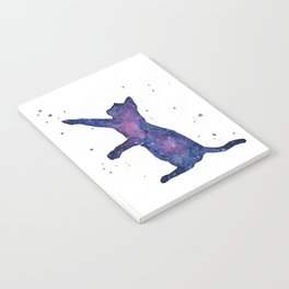 Galactic Cat Notebook