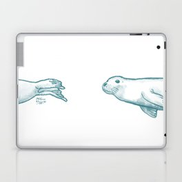 Seal Love Laptop & iPad Skin