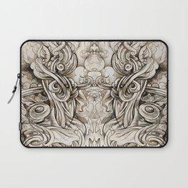 Cruciform Laptop Sleeve