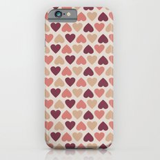 3Hearts iPhone 6s Slim Case