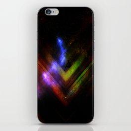 SPACE DREAMER iPhone Skin
