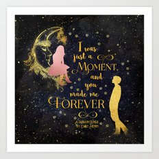 A Million Junes - Forever Art Print
