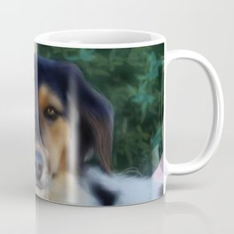 It's a Dogs Life Coffee Mug