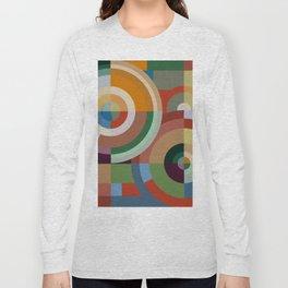 Colour Revolution EIGHT Long Sleeve T-shirt