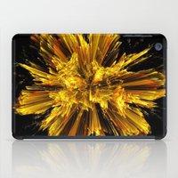 big bang iPad Cases featuring Big Bang by Art-Motiva