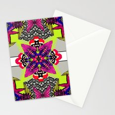 WING POP Stationery Cards