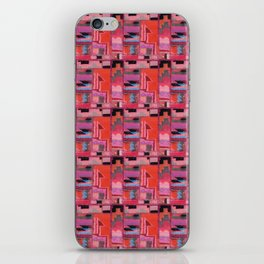 Medina of Tunis iPhone Skin