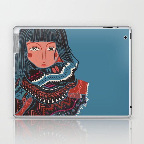 The Nomad Laptop & iPad Skin