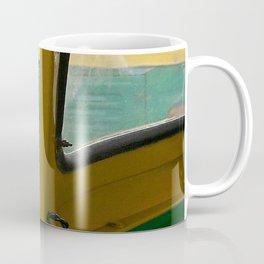 Lucky Ride  Coffee Mug