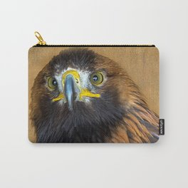 Scottish Golden Eagle Carry-All Pouch