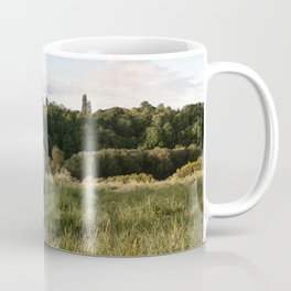 Horse and Pony Coffee Mug