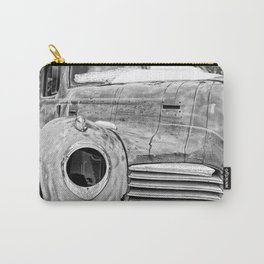 Old Hudson in the Snow Carry-All Pouch