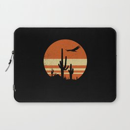 Sergio Leone Laptop Sleeve