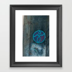 Dancing Queen Framed Art Print