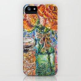 Sugar Chutney iPhone Case