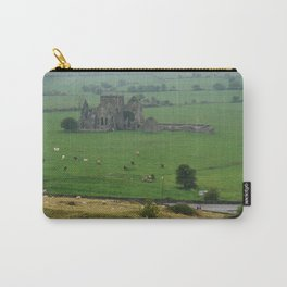 Hore Abby, Ireland Carry-All Pouch
