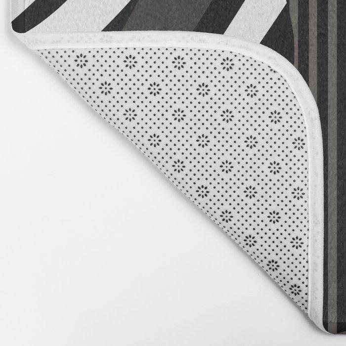 Wired Bath Mat