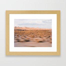 Goblin Valley, Utah Framed Art Print