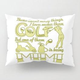 Golf Mimi Pillow Sham