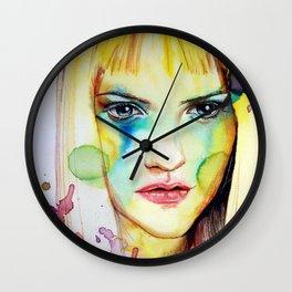 Sóley (VIDEO IN DESCRIPTION!) Wall Clock
