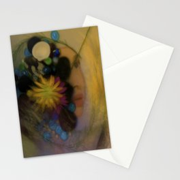 Faceless Stationery Cards