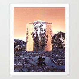 85-2021 Art Print