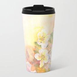 Spring sunrise Travel Mug