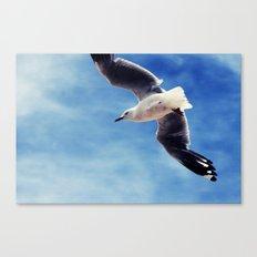 gulliver Canvas Print