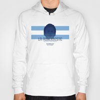 argentina Hoodies featuring Argentina by Skiller Moves