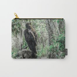 Looking for New Prey Carry-All Pouch
