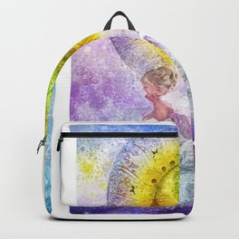 Little Dreamer Triptych Backpack