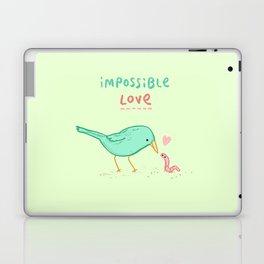Impossible Love Laptop & iPad Skin