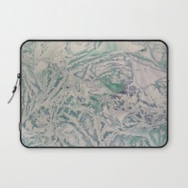 Ink Mess Laptop Sleeve