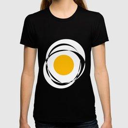 Doodle egg T-shirt