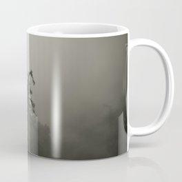 This eerie Feeling Coffee Mug