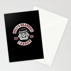 Hell's Grannies 1969 Stationery Cards